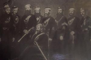 Ballarat-Rifle-Rangers-Uniform