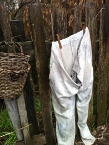 makeshift-1850s-clothesline