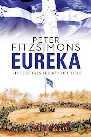 Front cover of Eureka: The Unfinished Revolution