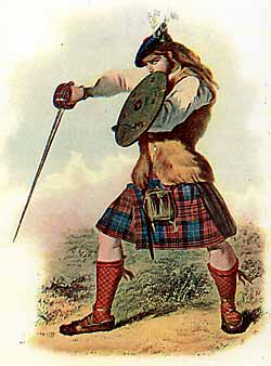 Highlander: http://www.britishbattles.com/battle_of_falkirk.htm