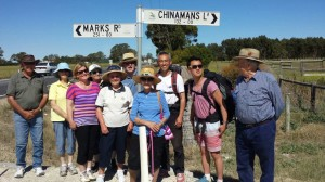 Chinaman's Lane Penola