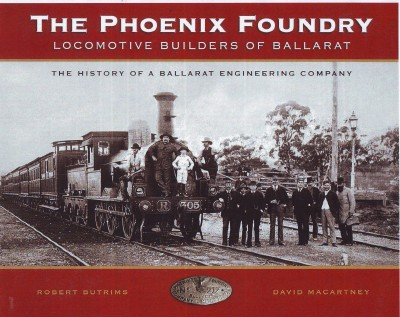 Phoenix foundry book