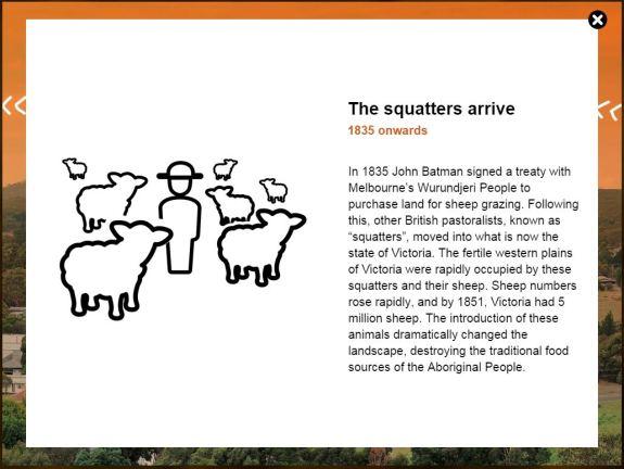 HH squattors