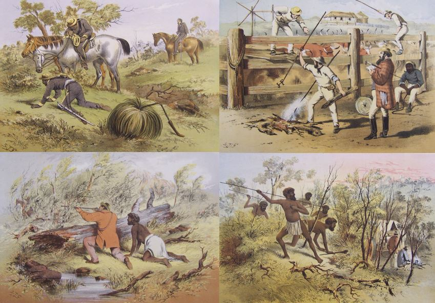 history wars recognition of indigenous australians essay In this inspiring essay, mark mckenna considers the role of history in making and unmaking the nation from captain cook to the frontier wars, from australia day to the uluru statement, we are seeing passionate debates and fresh recognitions.